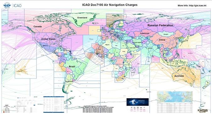 ICAO Public Maps